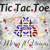 Tic Tac Toe by Mercy