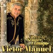 Levo-Te Sempre Comigo de Victor Manuel