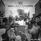 Generally Speaking by Worl