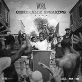 Generally Speaking de Worl