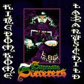 Supreme Sorcerers by Kingdom Kome