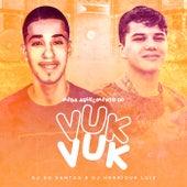 Mega Aquecimento do Vuk Vuk von DJ Henrique Luiz