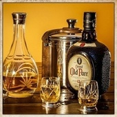 Old Parr by B13 Mob