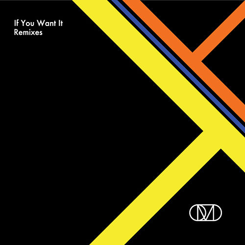 If You Want It Remixes by OMD