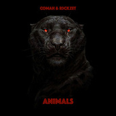 Animals by Comah