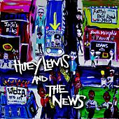 Soulsville von Huey Lewis and the News