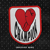 Champion (Grouplove Remix) by Bishop Briggs
