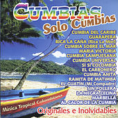 Cumbias Solo Cumbias by Various Artists