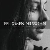 Songs Without Words, Op. 30 de Felix Mendelssohn