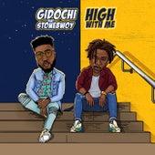 High With Me de Gidochi