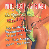 Un Regalo de Salsa by Various Artists