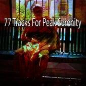 77 Tracks for Peak Serenity de Nature Sounds Artists