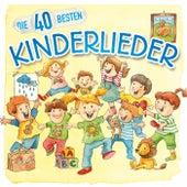 Die 40 besten Kinderlieder von Katharina Blume