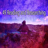 49 Reading and Researching von Yoga Music
