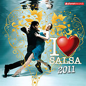 I Love Salsa 2011 (15 Salsa Hits) de Various Artists