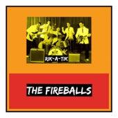 Rik-A-Tik von The Fireballs