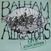 Live at the Half Moon, 1984 de The Balham Alligators