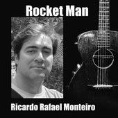 Rocket Man (Cover) by RIcardo Rafael Monteiro