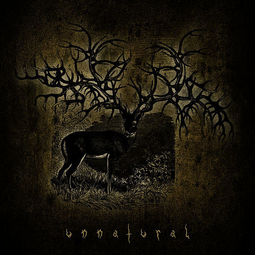 Unnatural: The VSQ Metal Compilation by Vitamin String Quartet