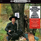More Gunfighter Ballads and Trail Songs de Marty Robbins