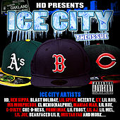 HD Presents: Ice City ABC The Issue von Various Artists