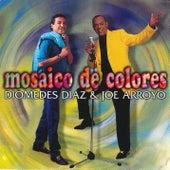 Mosaico De Colores de Diomedes Diaz