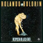 Resposta do Jéca Tatú (Poemas) de Rolando Boldrin