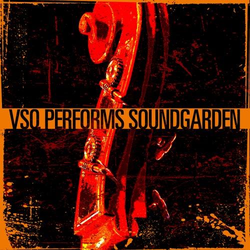 Vitamin String Quartet Performs Soundgarden by Vitamin String Quartet