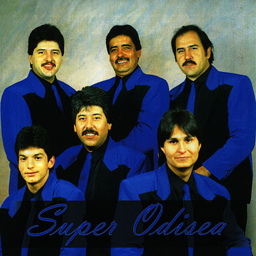 Amor Chiquito by Super Odisea
