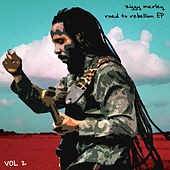 Road to Rebellion, Vol. 2 (Live) by Ziggy Marley
