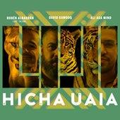 Hicha Uaia de David Kawook & Rubén Albarrán Ali Aka Mind