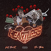 Heartless (feat. DaBaby) by ViiC FlaiR