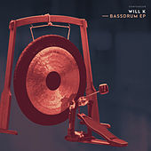 Bassdrum by Will K