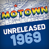 Motown Unreleased 1969 von Various Artists