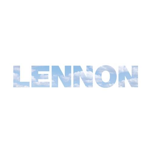 John Lennon Signature Box by John Lennon