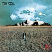 Mind Games de John Lennon