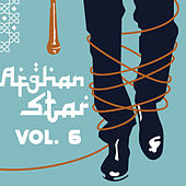 Afghan Star Vol. 6 de Various