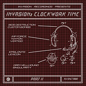 INVASION: Clockwork Time, Pt. II de Various