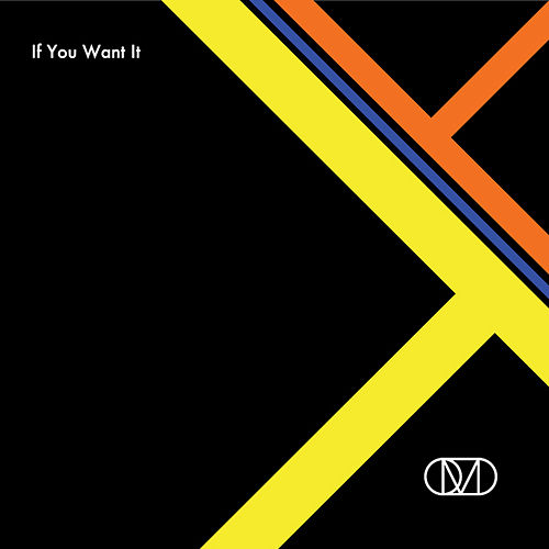 If You Want It [Single] by OMD