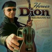 Heroes: Giants of Early Guitar Rock de Dion