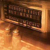 Nobody's Fault But Mine de Edwin McCain