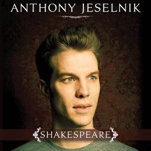 Shakespeare by Anthony Jeselnik