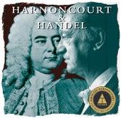 Harnoncourt conducts Handel von Nikolaus Harnoncourt
