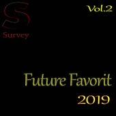 Future Favorit 2019, Vol.2 von Various