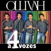 A 4 Vozes de EvandroOlivah