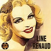 collection disques pathe van Line Renaud