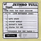 John Peel Top Gear Session (5th November 1968) by Jethro Tull