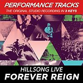 Forever Reign (Performance Tracks) - EP by Hillsong Worship
