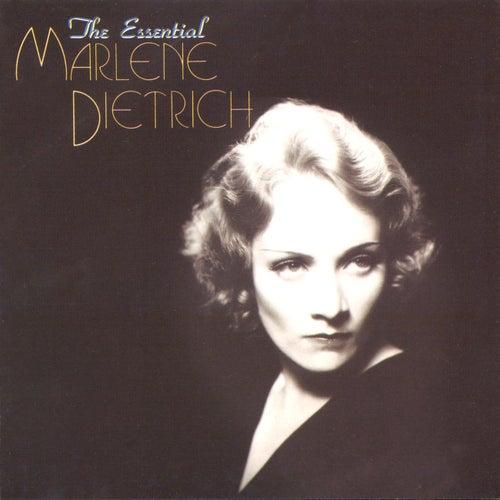 The Essential Marlene Dietrich von Marlene Dietrich