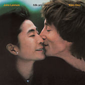 Milk And Honey de John Lennon